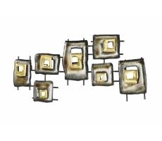 wanddekoration locker b2b shop. Black Bedroom Furniture Sets. Home Design Ideas